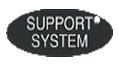 Grisport Support System