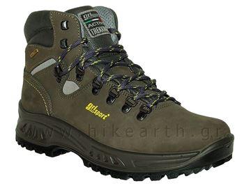 Ορειβατικά μποτάκια Grisport 12401 γκρί