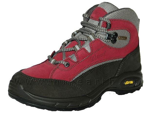 Γυναικεία Ορειβατικά μποτάκια Grisport 11719