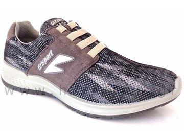 Αθλητικά παπούτσια Grisport 42835 γκρι