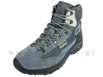 Γυναικεία Ορειβατικά μποτάκια Grisport 10536 Σιέλ