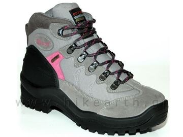 Γυναικεία Ορειβατικά μποτάκια Grisport 10694