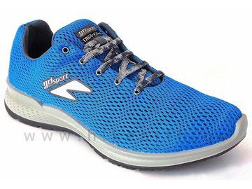 Παπούτσια πεζοπορίας Grisport 42801 σιελ