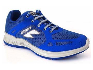 Παπούτσια πεζοπορίας Grisport 42805 μπλε