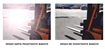 Πολωτικά Γυαλιά Ηλίου εργασίας Cofra Polarized πορτοκαλί