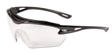 Αντιβαλλιστικά Γυαλιά Διάφανα Cofra Gunner