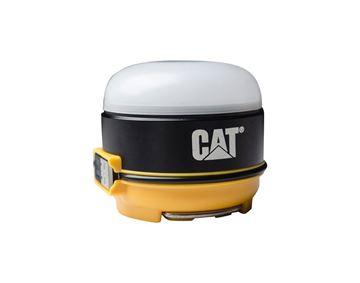 Φακός επαναφορτιζόμενος πολλαπλών χρήσεων CAT LIGHTS CT6525