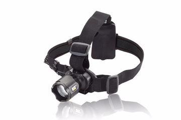 Φακός κεφαλής CREE LED CAT LIGHTS CT4200