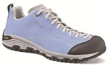 Παπούτσια πεζοπορίας Lytos Le Florians Original Σιέλ