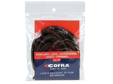 Ορειβατικά κορδόνια Cofra 130 καφέ