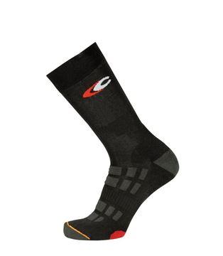 Ορειβατικές κάλτσες Cofra Top Summer black