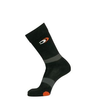 Ορειβατικές κάλτσες Cofra Dual Action Summer black