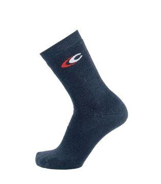 Καλοκαιρινές Κάλτσες Cofra Antibes navy