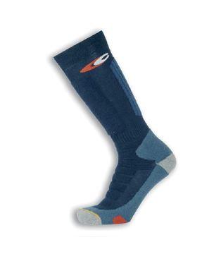 Ορειβατικές κάλτσες Cofra Top Winter navy