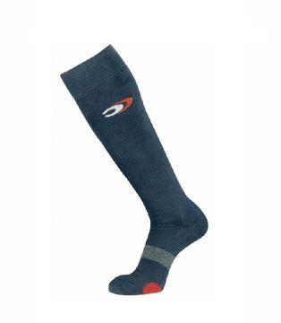 Ορειβατικές κάλτσες Cofra Dual Action Winter navy