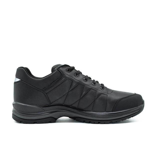 Παπούτσια πεζοπορίας Grisport 13911 μαύρα
