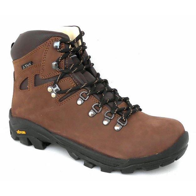 Ορειβατικά μποτάκια M&G Jacalu 3216 VG4J
